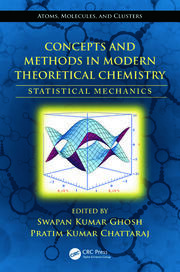 Concepts and Methods in Modern Theoretical Chemistry: Statistical Mechanics