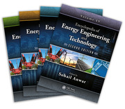 Encyclopedia of Energy Engineering and Technology - Four Volume Set (Print)