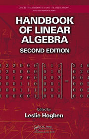 Handbook of Linear Algebra
