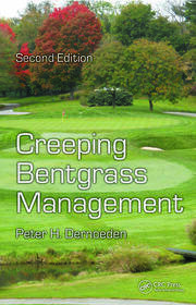 Creeping Bentgrass Management