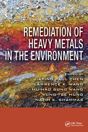 Remediation of Heavy Metals in the Environment