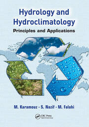 Hydrology and Hydroclimatology: Principles and Applications
