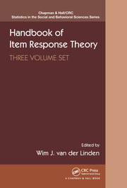 Handbook of Item Response Theory: Three Volume Set