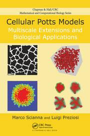 Cellular Potts Models - 1st Edition book cover