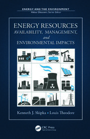 Energy Resources - 1st Edition book cover