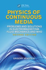 Physics of Continuous Media - 2nd Edition book cover
