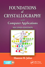 Foundations of Crystallography with Computer Applications