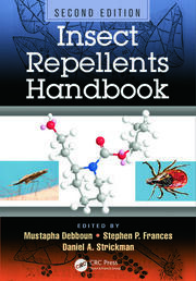 Insect Repellents Handbook