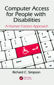 Computer Access for People with Disabilities: A Human Factors Approach
