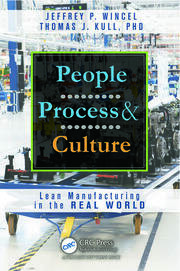 People, Process, and Culture - 1st Edition book cover