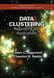 Data Clustering - 1st Edition book cover