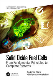Solid Oxide Fuel Cells - 1st Edition book cover