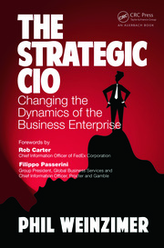 The Strategic CIO: Changing the Dynamics of the Business Enterprise
