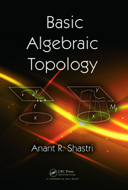 Basic Algebraic Topology