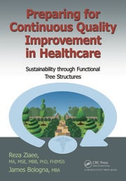 Preparing for Continuous Quality Improvement for Healthcare: Sustainability through Functional Tree Structures