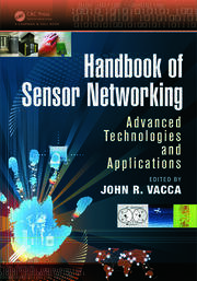 Handbook of Sensor Networking: Advanced Technologies and Applications