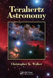 Terahertz Astronomy - 1st Edition book cover
