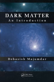 Dark Matter - 1st Edition book cover