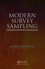 Modern Survey Sampling