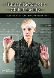 Human Factors of a Global Society: A System of Systems Perspective