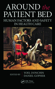 Around the Patient Bed - 1st Edition book cover