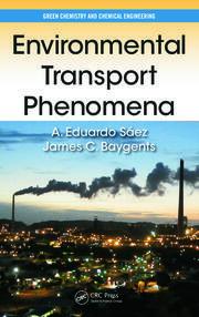 Environmental Transport Phenomena