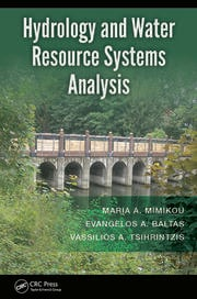 Hydrology and Water Resource Systems Analysis