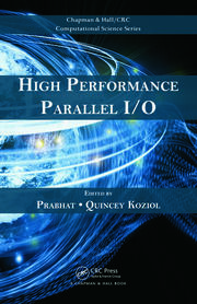 High Performance Parallel I/O