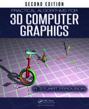 Practical Algorithms for 3D Computer Graphics - 2nd Edition book cover