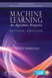 Machine Learning - 2nd Edition book cover