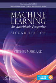 Machine Learning: An Algorithmic Perspective, Second Edition