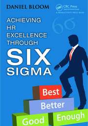 Achieving HR Excellence through Six Sigma