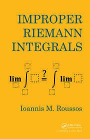 Improper Riemann Integrals