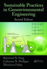 Sustainable Practices in Geoenvironmental Engineering