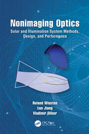 Nonimaging Optics - 1st Edition book cover