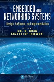 Embedded and Networking Systems: Design, Software, and Implementation