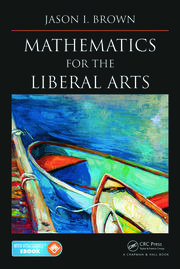 Mathematics for the Liberal Arts - 1st Edition book cover