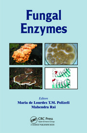 Fungal Enzymes - 1st Edition book cover