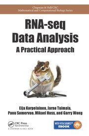 RNA-seq Data Analysis: A Practical Approach