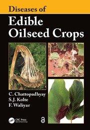 Diseases of Edible Oilseed Crops