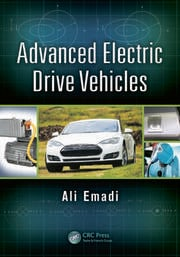 Advanced Electric Drive Vehicles