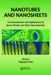 Nanotubes and Nanosheets: Functionalization and Applications of Boron Nitride and Other Nanomaterials