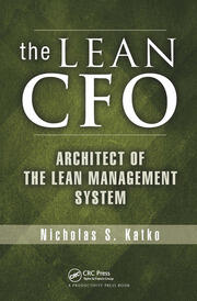 The Lean CFO: Architect of the Lean Management System