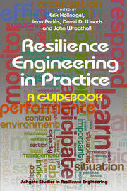 Resilience Engineering in Practice - 1st Edition book cover