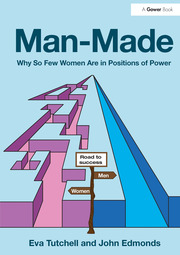 Man-Made - 1st Edition book cover