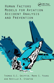 Human Factors Models for Aviation Accident Analysis and Prevention - 1st Edition book cover