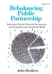 Rebalancing Public Partnership - 1st Edition book cover