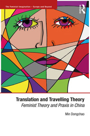 Translation and Travelling Theory - 1st Edition book cover