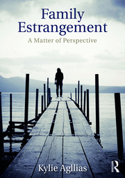 Family Estrangement - 1st Edition book cover