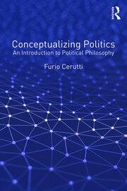 Conceptualizing Politics - 1st Edition book cover